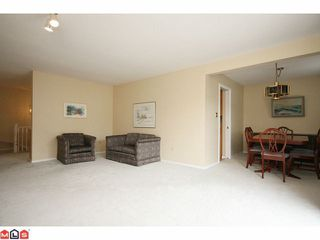 "Photo 4: 706 21937 48TH Avenue in Langley: Murrayville Townhouse for sale in ""ORANGEWOOD"" : MLS®# F1026871"