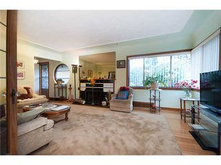 Photo 2: 855 W KING EDWARD Avenue in Vancouver: Cambie House for sale (Vancouver West)  : MLS®# V868084