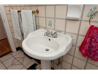 Photo 8: 855 W KING EDWARD Avenue in Vancouver: Cambie House for sale (Vancouver West)  : MLS®# V868084