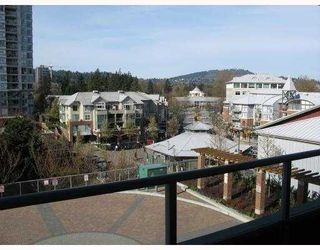 "Photo 2: 304 295 GUILDFORD Way in Port_Moody: North Shore Pt Moody Condo for sale in ""THE BENTLEY"" (Port Moody)  : MLS®# V719192"