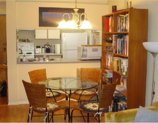 Photo 3: 102 1080 PACIFIC Street in Vancouver: West End VW Condo for sale (Vancouver West)  : MLS®# V729859