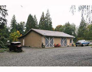 Photo 9: 11853 246TH Street in Maple_Ridge: Cottonwood MR House for sale (Maple Ridge)  : MLS®# V737328