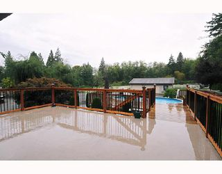 Photo 5: 11853 246TH Street in Maple_Ridge: Cottonwood MR House for sale (Maple Ridge)  : MLS®# V737328