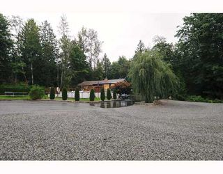 Photo 8: 11853 246TH Street in Maple_Ridge: Cottonwood MR House for sale (Maple Ridge)  : MLS®# V737328