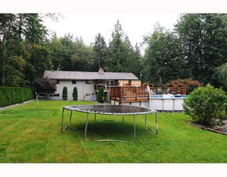 Photo 6: 11853 246TH Street in Maple_Ridge: Cottonwood MR House for sale (Maple Ridge)  : MLS®# V737328