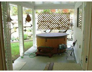 Photo 9: 5711 SALMON Drive in Sechelt: Sechelt District House for sale (Sunshine Coast)  : MLS®# V737466