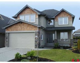 Photo 1: 7131 198TH Street in Langley: Willoughby Heights House for sale : MLS®# F2902846