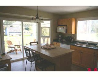 "Photo 5: 7 5558 WEBSTER Road in Sardis: Sardis West Vedder Rd House for sale in ""WEBSTER LANE"" : MLS®# H2901470"