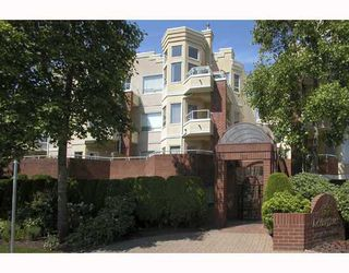 """Photo 1: 219 7251 MINORU Boulevard in Richmond: Brighouse South Condo for sale in """"THE RENAISSANCE"""" : MLS®# V769245"""