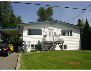Main Photo: 2788 SANDERSON Road in Prince_George: Peden Hill House for sale (PG City West (Zone 71))  : MLS®# N192829