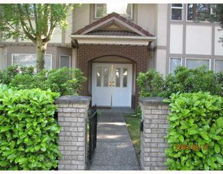 Photo 9: 12 6700 WILLIAMS Road in Richmond: Woodwards Townhouse for sale : MLS®# V771672