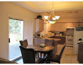 Photo 4: 12 6700 WILLIAMS Road in Richmond: Woodwards Townhouse for sale : MLS®# V771672