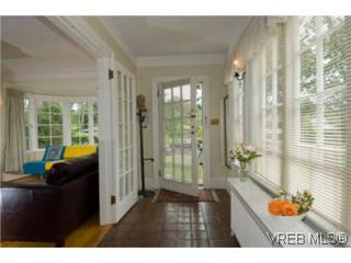 Photo 14: 1376 Craigdarroch Rd in VICTORIA: Vi Rockland House for sale (Victoria)  : MLS®# 507180