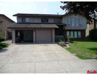 Photo 1: 3641 INVERNESS Street in Abbotsford: Central Abbotsford House for sale : MLS®# F2916498