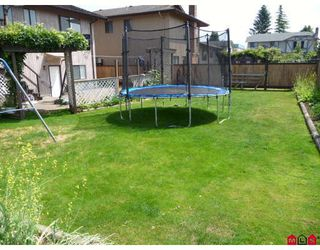 Photo 10: 3641 INVERNESS Street in Abbotsford: Central Abbotsford House for sale : MLS®# F2916498