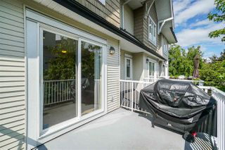 "Photo 9: 10 20560 66 Avenue in Langley: Willoughby Heights Townhouse for sale in ""AMBERLEIGH"" : MLS®# R2390934"