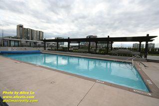 Photo 2: 1512 5811 NO 3 Road in Acqua: Home for sale : MLS®# V958357