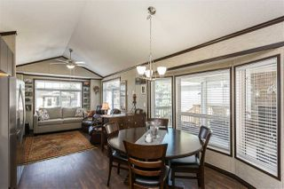 "Photo 7: 14 53480 BRIDAL FALLS Road in Rosedale: Rosedale Popkum Manufactured Home for sale in ""Bridal Falls Cottage Resort"" : MLS®# R2397701"
