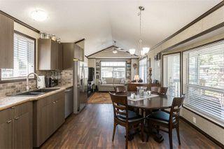 "Photo 10: 14 53480 BRIDAL FALLS Road in Rosedale: Rosedale Popkum Manufactured Home for sale in ""Bridal Falls Cottage Resort"" : MLS®# R2397701"