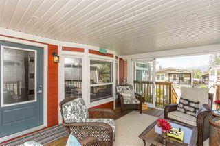"Photo 4: 14 53480 BRIDAL FALLS Road in Rosedale: Rosedale Popkum Manufactured Home for sale in ""Bridal Falls Cottage Resort"" : MLS®# R2397701"