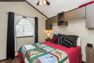 "Photo 11: 14 53480 BRIDAL FALLS Road in Rosedale: Rosedale Popkum Manufactured Home for sale in ""Bridal Falls Cottage Resort"" : MLS®# R2397701"