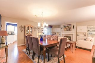 "Photo 7: 282 13888 70 Avenue in Surrey: East Newton Townhouse for sale in ""Chelsea Gardens"" : MLS®# R2412389"