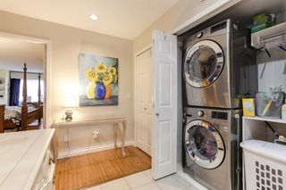 "Photo 19: 282 13888 70 Avenue in Surrey: East Newton Townhouse for sale in ""Chelsea Gardens"" : MLS®# R2412389"