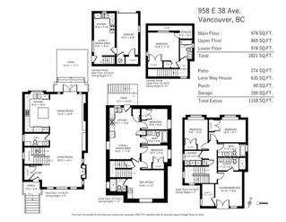 Photo 48: 958 E 38TH Avenue in Vancouver: Fraser VE House for sale (Vancouver East)  : MLS®# R2414390