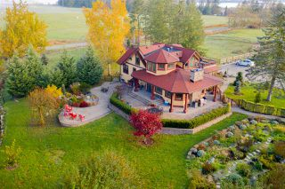 Photo 1: 24680 80 Avenue in Langley: County Line Glen Valley House for sale : MLS®# R2415177