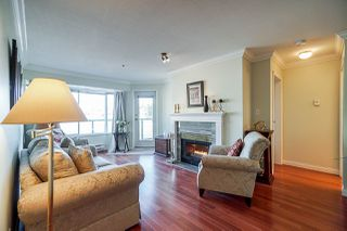 Photo 2: 403 2964 TRETHEWEY Street in Abbotsford: Abbotsford West Condo for sale : MLS®# R2418453