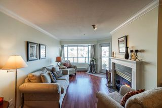 Photo 5: 403 2964 TRETHEWEY Street in Abbotsford: Abbotsford West Condo for sale : MLS®# R2418453