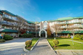Photo 1: 403 2964 TRETHEWEY Street in Abbotsford: Abbotsford West Condo for sale : MLS®# R2418453