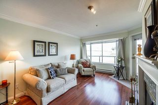 Photo 3: 403 2964 TRETHEWEY Street in Abbotsford: Abbotsford West Condo for sale : MLS®# R2418453
