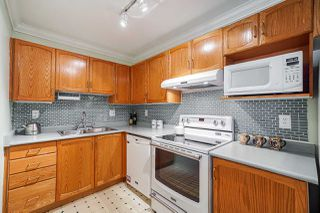 Photo 7: 403 2964 TRETHEWEY Street in Abbotsford: Abbotsford West Condo for sale : MLS®# R2418453