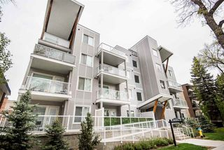 Photo 32: 403 10030 83 Avenue in Edmonton: Zone 15 Condo for sale : MLS®# E4181516