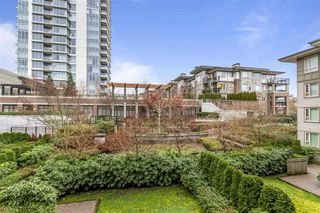 Photo 16: 209 3105 LINCOLN Avenue in Coquitlam: New Horizons Condo for sale : MLS®# R2424081