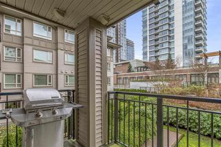 Photo 15: 209 3105 LINCOLN Avenue in Coquitlam: New Horizons Condo for sale : MLS®# R2424081