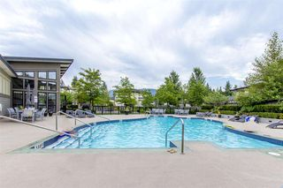 Photo 20: 209 3105 LINCOLN Avenue in Coquitlam: New Horizons Condo for sale : MLS®# R2424081