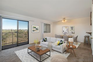 Photo 1: CLAIREMONT Condo for sale : 2 bedrooms : 3089 Cowley Way #32 in San Diego