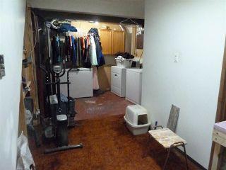 Photo 24: 12203 119 Avenue in Edmonton: Zone 04 House Half Duplex for sale : MLS®# E4183336