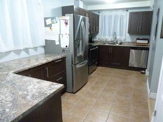 Photo 5: 12203 119 Avenue in Edmonton: Zone 04 House Half Duplex for sale : MLS®# E4183336