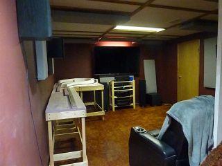 Photo 23: 12203 119 Avenue in Edmonton: Zone 04 House Half Duplex for sale : MLS®# E4183336