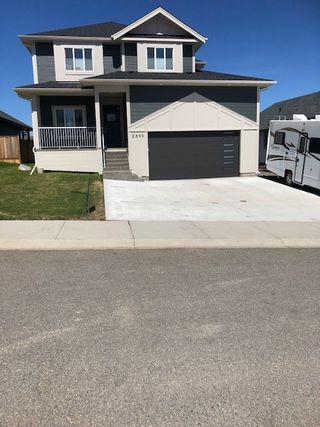 """Photo 1: 2899 VISTA RIDGE Drive in Prince George: St. Lawrence Heights House for sale in """"ST. LAWRENCE HEIGHTS"""" (PG City South (Zone 74))  : MLS®# R2430001"""