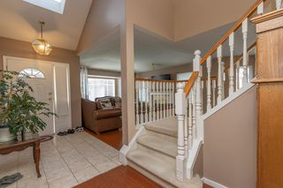 Photo 4: 64 7955 122 Street in Surrey: West Newton Townhouse for sale : MLS®# R2443312