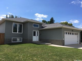 Photo 1: 224 3rd Avenue West in Unity: Residential for sale : MLS®# SK804457