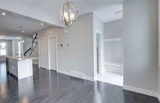 Photo 10: 11303 79 Avenue in Edmonton: Zone 15 House Half Duplex for sale : MLS®# E4194396