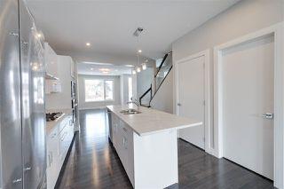 Photo 8: 11303 79 Avenue in Edmonton: Zone 15 House Half Duplex for sale : MLS®# E4194396