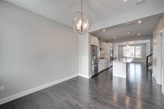 Photo 9: 11303 79 Avenue in Edmonton: Zone 15 House Half Duplex for sale : MLS®# E4194396
