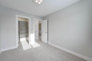 Photo 20: 11303 79 Avenue in Edmonton: Zone 15 House Half Duplex for sale : MLS®# E4194396