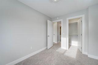 Photo 18: 11303 79 Avenue in Edmonton: Zone 15 House Half Duplex for sale : MLS®# E4194396